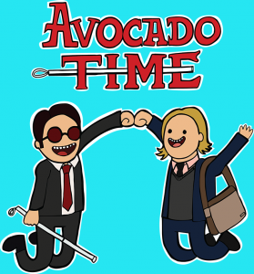 Avocado Time! (2015)