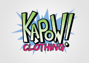 Kapow Clothing  (2015)