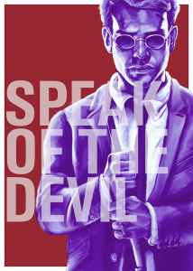 Speak of the Devil (2015)