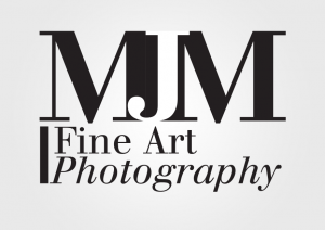 MJM Fine Art Photography (2013) Logo