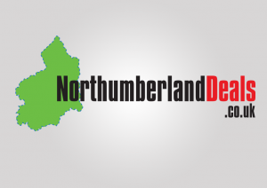 Northumberland Deals Logo (2014)